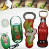 Personal bottle opener key chain 2012 promotional gift