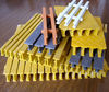 pultruded fiberglass grids for platform, trench cover, etc