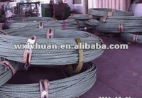 epoxy steel wire coating line