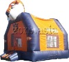 2012 High quality inflatable games