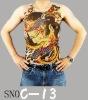 tattoo clothing/tattoo T-shirt
