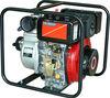diesel engine water pump set DP50