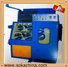 2012 Super Fine Automatic CCS&CCA wire drawing machine