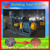 225 CE 500-600 KG/H Waste Cable Recycling Machine