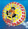 Zorb Ball Color Dots Style, Aqua Zorb Balls G7017