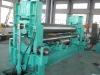 W11s-25x2500 Rolling Machine