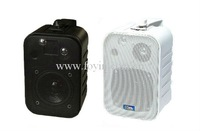 Plastic Decoration Waterproof Wall Speaker