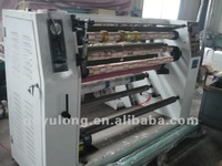 Tape slitting Machine