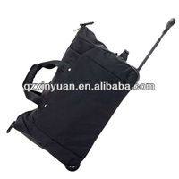 Latest hot sale trolley luggage bag