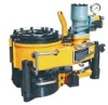 Hydraulic Power clamp