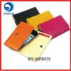 mobile phone bag with wallet case/ phone pouch