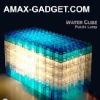 62109 Water Cube Block Lamp