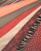 Polyester/Nylon Corduroy Fabric