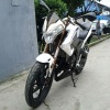 FAST RACING BIKE 250cc PIT BIKE