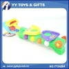Kids plastic golf toy set