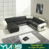 sectional leather corner sofa