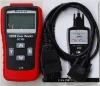 MaxScan OBD2 EOBD OBDII Car Code Reader Scanner GS500
