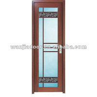 Super and functional new style aluminum sliding door