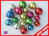 decorative hanging christmas ball