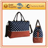 fashion carry diaper baby bag ISO 9001:2008