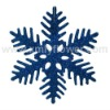 2012 Hanging Snow Flake for Xmas Decoration
