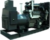 Hot Water Cooled Generator Set