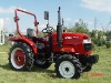 24HP EEC wheel tractor, JM244E wheel tractor with EEC