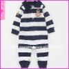 hot sale casual beautifu white pink unique baby boy wholesale clothing ,baby romper