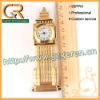 Traveling Tour Gift Eiffel Tower Desktop Clocks D01207o