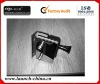 316 Grade Stainless glass-square post glass Latch