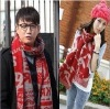 Printing scarf pashmina scarf fashion scarf