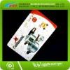 CMYK Offset Printing PVC Plastic Card