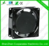 110/240 V AC axial fan 8025 got CE,ROHS