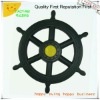 swing accessories/ Kid's Plastic Ship Wheel