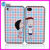 phone case for lovers couple for iphone 4