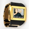W600 1.5 inch touch screen quad band watch mobile phone
