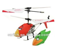 Birds 2.5 Channels Remote Control Whirlybird