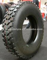 12R22.5 Radial Mining Truck Tyre