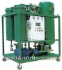 Vacuum turbine oil purifier TY Oil Processing Oil Purification