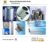 Dingneng oil filter/ vacuum filter