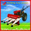 mini small wheat and paddy reaper 0086-13733199089