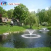 Golf Course Water Fountain Water Features Fountain