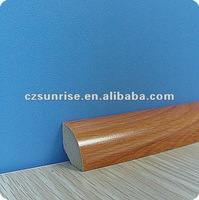 SUNRISE quarter round moulding