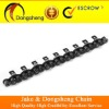 A Series conveyor Chain 20A /100 With K-1 attachments 20AK1