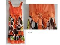 Pleasure Girl Dress, Girl dress