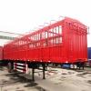 Truck Trailer (Livestock Truck Trailer)