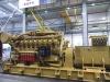 Biogas generator (150 KW, 450 KW, 400 KW, 600 KW)