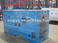 Diesel soundproof generator 10-30kw