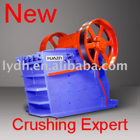 ASJE Jaw crusher