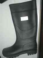 PVC boot,water proof ,Good quality